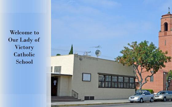 Slider – Church and School – Rev